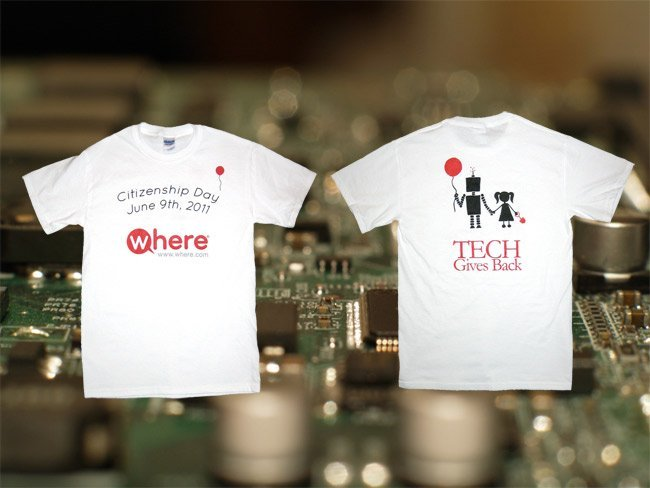 special event screen printed t-shirt hand drawn artwork where.com boston MA
