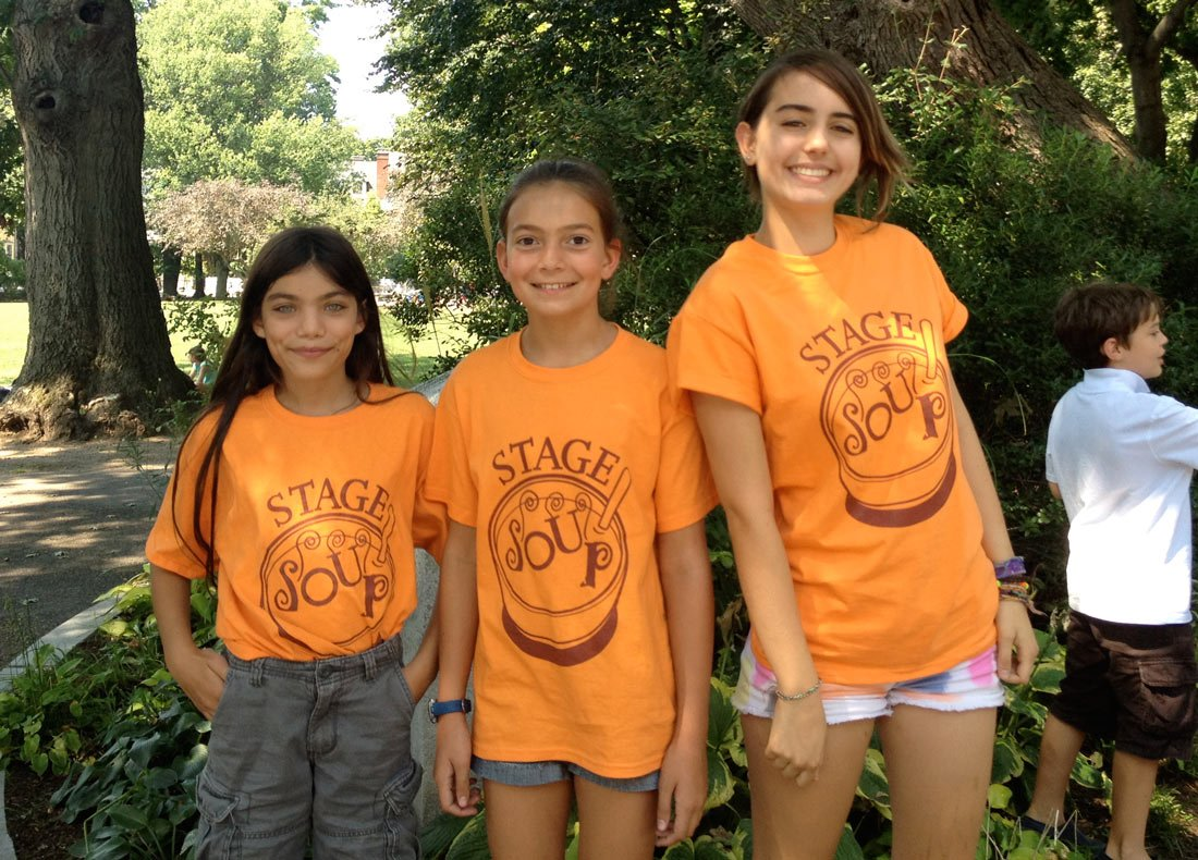 theater camp tshirts