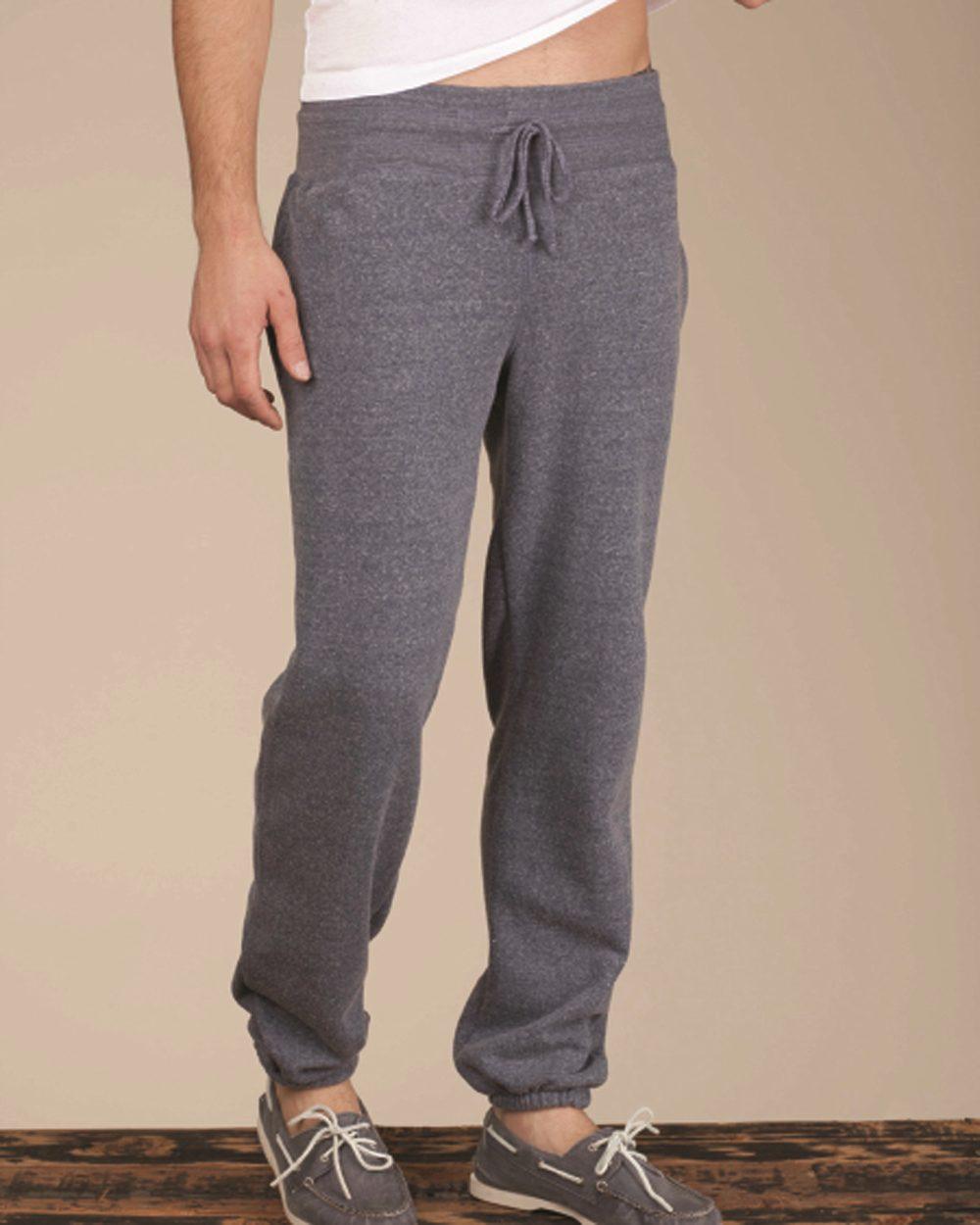 alternative eco fleece premium sweat pants