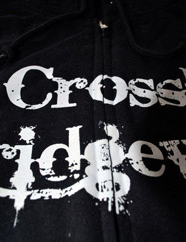 crossfit bridgewater over the zipper screen printed zip hoodies zoom